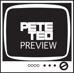 Preview Pete Teo's Television